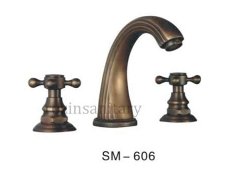 cheap brand new antique bronze wholesale retail bathroom