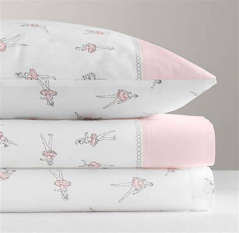 european vintage ballerina sheet set sheet sets