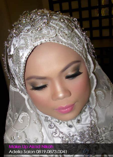 Make Up Nikah make up akad nikah dan rias pengantin 2018 termurah