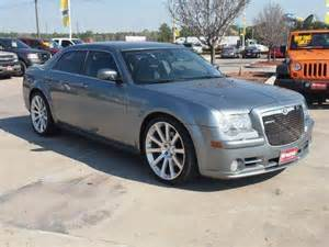 Chrysler 300 Srt8 2006 2006 Chrysler 300 C Srt8 4dr Car Car Gallery Houston