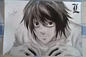 my drawings note l 2 by yonato on deviantart