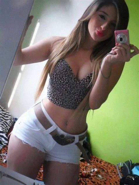 bedroom amateur sweet young hot and sexy brasilian amateur teenage selfie