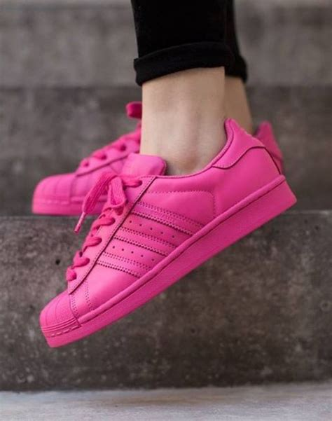Adidas Rubber Pink shoes pink joggers adidas sneakers rubber shoes