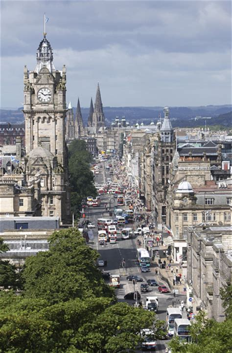 Edinburgh Mba Dubai by Images And Places Pictures And Info Edinburgh