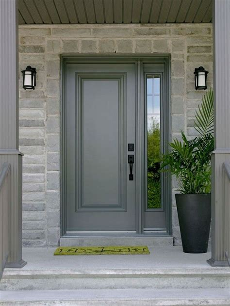 Front Door With Sidelight 1000 Ideas About Entry Doors On Iron Doors Front Doors And Wrought Iron