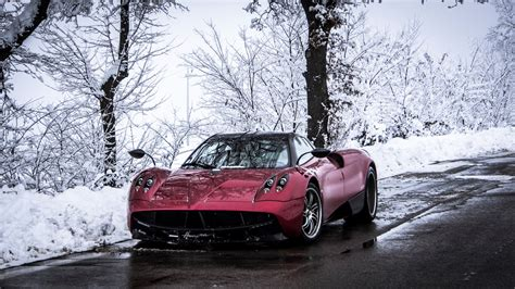 pagani huayra wallpaper pagani huayra full hd wallpaper and background image