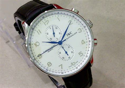 daftar harga jam tangan iwc quot all series update terbaru quot