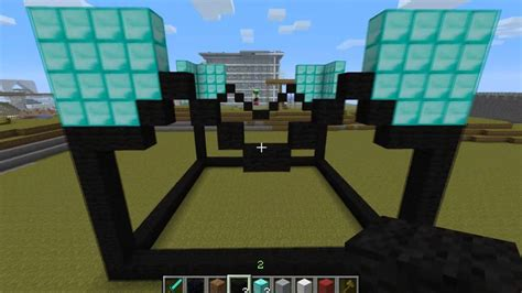 Enchanted Table Minecraft by Minecraft How To Make An Enchanting Table Statue
