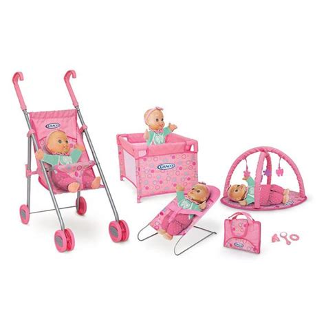 graco room of graco room of playset tolly tots toys quot r quot us sold only in store gift ideas