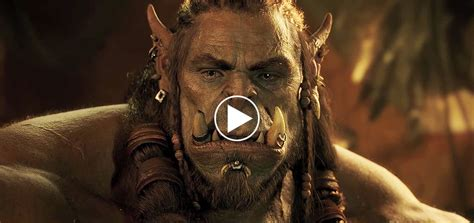 warcraft the official movie watch the first official warcraft movie trailer movienewz com