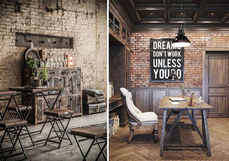 muebles tipo industrial el estilo industrial en los muebles y la decoraci 243 n de