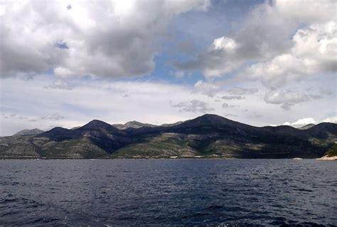 ufficio turistico croazia sviluppo turismo sostenibile in croazia e bosnia