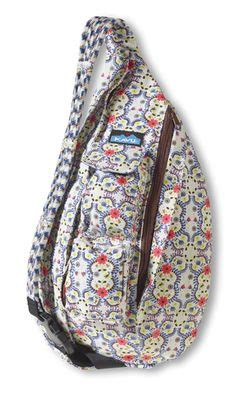 Asywell Lock Festival Sling Bag monogrammed kavu rope bags great for by bluesuedestitches 48 00 monograms