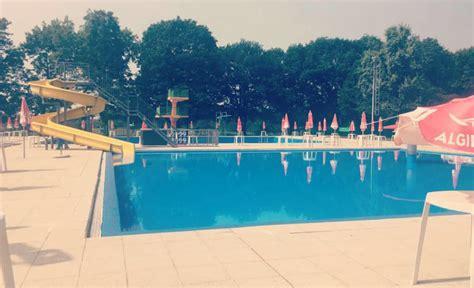 il gabbiano piscina piscine al gabbiano