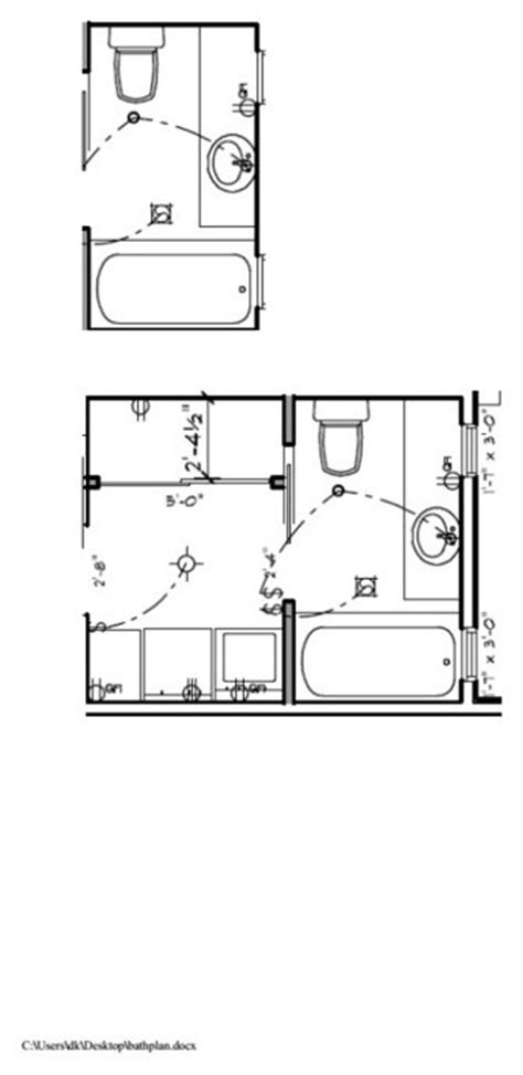 5x9 bathroom layout 5x9 small bathroom need help with planning