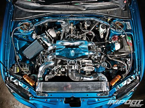 2011 subaru wrx engine 2006 subaru wrx engine bay
