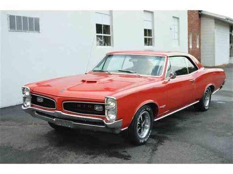 how cars work for dummies 1966 pontiac gto on board diagnostic system 1966 pontiac gto for sale on classiccars com