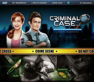 game criminal case mod terbaru cheat game criminal case facebook terbaru cheat game 4u