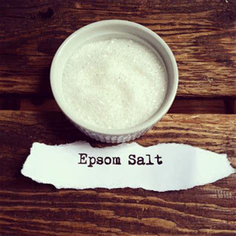 how much epsom salt in bathtub fresh picked beauty seaside bath salt soak