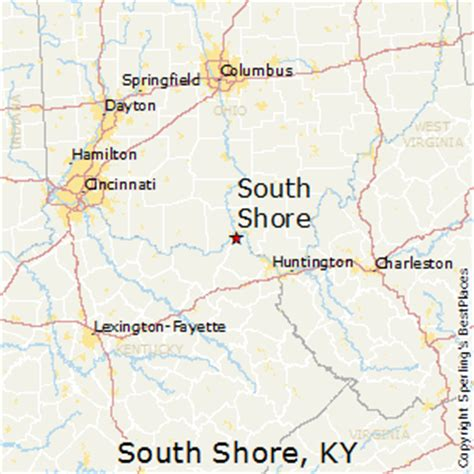 south shore housing best places to live in south shore kentucky