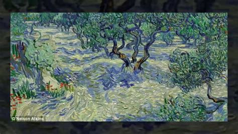 the vincent van gogh 030022284x grasshopper found embedded in vincent van gogh s olive trees painting youtube