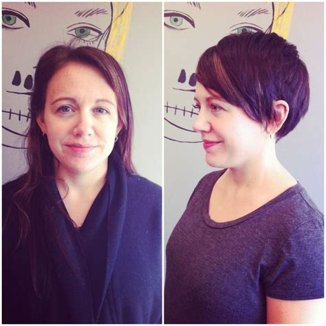 how tohi lite shirt pixie hair 295 best makeover images on pinterest diana hair color
