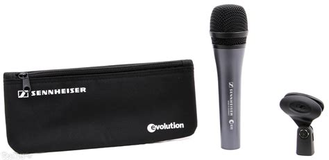 Mic Kabel Sennheiser E 835 S E835s E835 S wtsell accessories sennheiser e835s handheld microphone