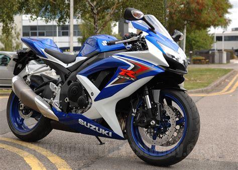 09 Suzuki Gsxr 750 2009 Suzuki Gsx R750