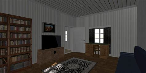 home interior ls farm house v 1 0 farming simulator 2017 mods