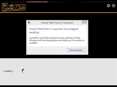 gta 5 pc launcher has stopped working fix (laptop) youtube
