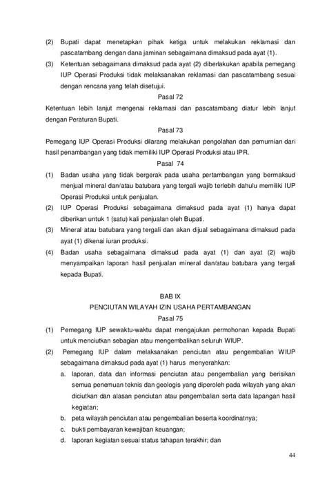 Uuri 12 Thn 2011 Pembentukan Peraturan Perundang Undangan peraturan daerah kabupaten banyumas nomor 12 tahun 2011 tentang perta