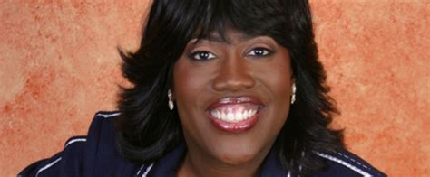 Http Www Cbs Com Shows The Talk Giveaways - comedian sheryl underwood joins cbs chat show the talk as new co host