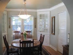Latest Colors For Home Interiors by Color Update 1930 S Home Traditional Dining Room