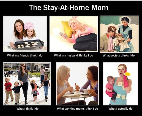 Stay At Home Mom Meme - hump day confessions 4 sleep budgets nasty people
