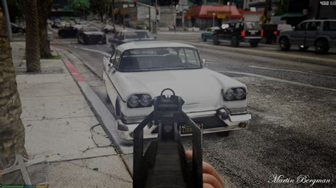 mod gta 5 realistic see gta 5 on pc s photo realistic toddyhancer mod in action