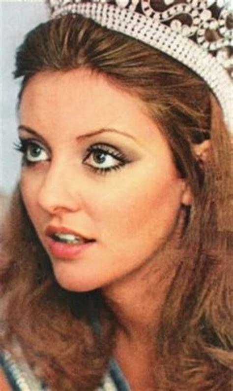 matagi mag beauty pageants: georgina rizk miss universe 1971