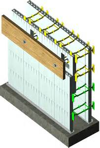 Sip Panel Home Plans by Insulated Concrete Forms Icf 3d Drawings