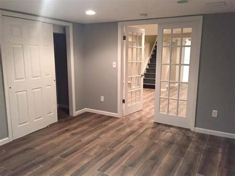 new jersey basement remodeling renovation springfield nj