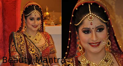 Bridal Makeup   Royal Look   YouTube