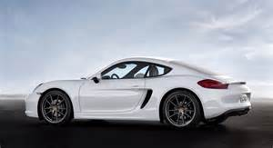 Porsche Cayman White Porsche Cayman White Wheels Hd Desktop Wallpapers 4k Hd