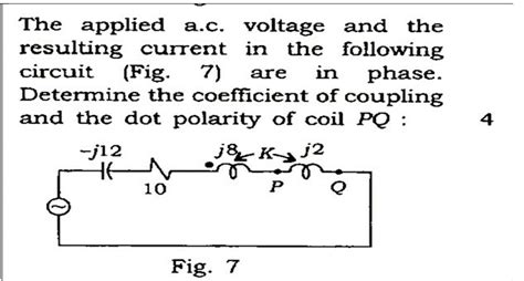 coupling between inductors inductor coefficient of coupling 28 images line inductance and coefficient of coupling