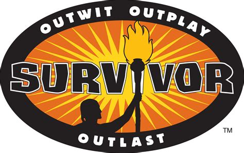 Survivor Shooting New Season In Maine Contestants Begging To Be Voted Off The Return Of The Survivor Logo Template