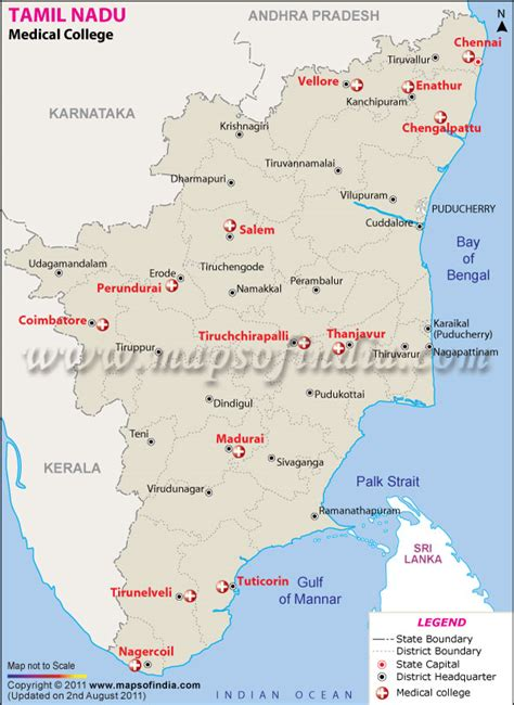 Mba Government In Tamilnadu by Colleges In Tamil Nadu Top Mbbs