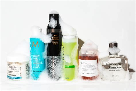 Best Detox Clarifying Shoo by The Best In Clarifying Shoo Into The Gloss