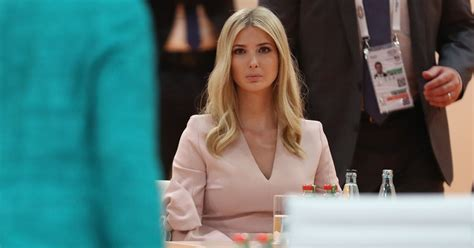 this is why people are not buying ivanka trump s manhattan ivanka trump sat in for her dad at the g20 and people are