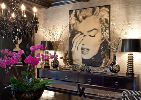 what is home decor jeff andrews design project los angeles