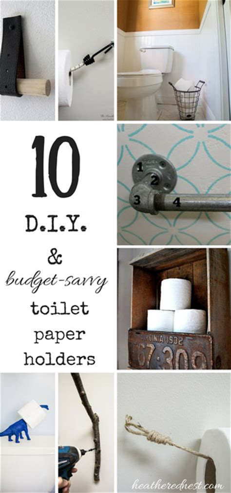100 ideas to try about toilet paper holder shelves diy and inexpensive toilet paper holder ideas back to