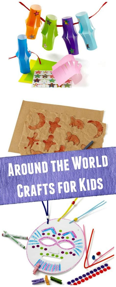 cultural crafts for best 25 cultural crafts ideas on