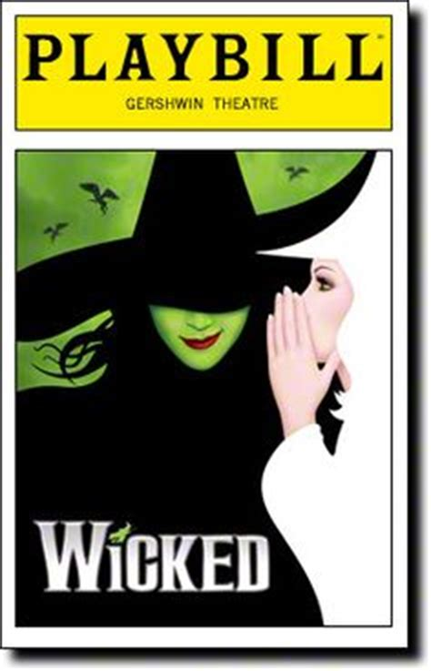 printable wicked poster 1000 images about wicked on pinterest defying gravity