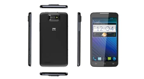 Hp Zte Grand Memo zte announces grand memo phablet to compete with galaxy note 2